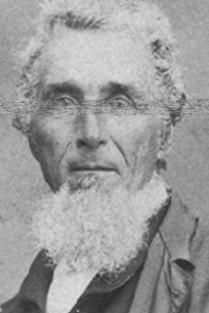 BUCKNER, Tomas Jefferson-- fr Ralph Jones